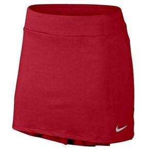 Nike Women's Pleated Tennis Skirt Elastic Skort